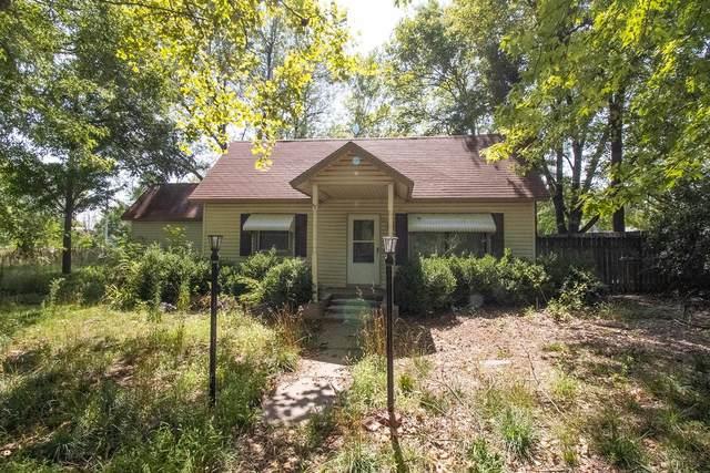 19 W Simpson St, LANGDON, KS 67583 (MLS #601861) :: Pinnacle Realty Group
