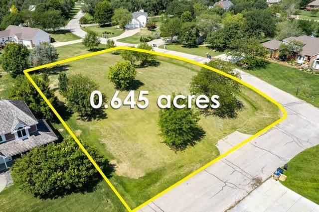 14621 E Sport Of Kings St, Wichita, KS 67230 (MLS #601925) :: COSH Real Estate Services