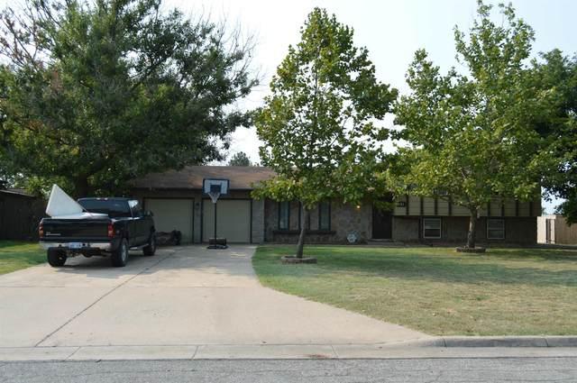 531 Meadowlark Ln, Newton, KS 67114 (MLS #601963) :: Kirk Short's Wichita Home Team