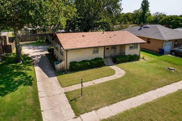 2122 S Erie St, Wichita, KS 67211 (MLS #601966) :: COSH Real Estate Services