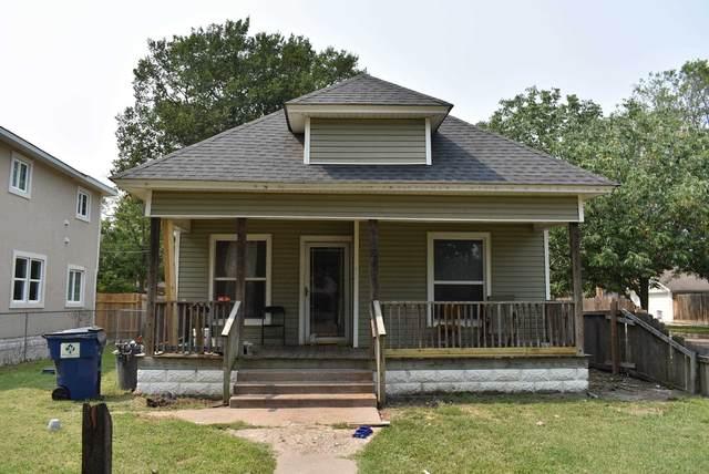 451 N Dodge, Wichita, KS 67203 (MLS #601995) :: Matter Prop