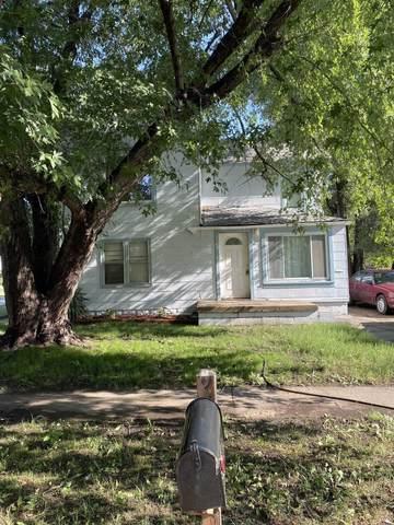 1146 W Munnell 1146 1/2 Munnel, Wichita, KS 67208 (MLS #602002) :: The Boulevard Group