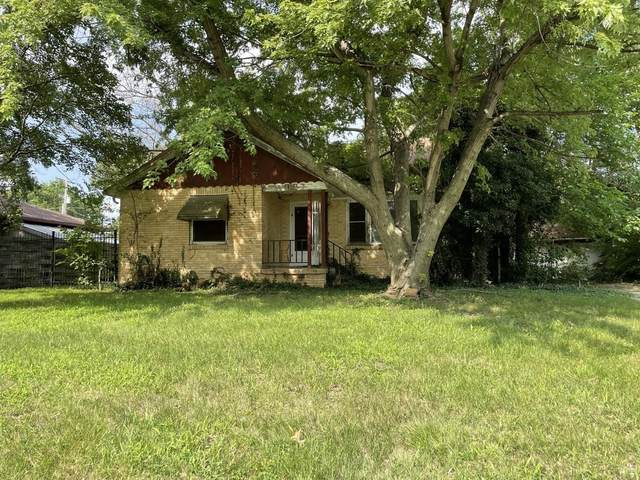 305 N Daily Rd, Mount Hope, KS 67108 (MLS #602011) :: Kirk Short's Wichita Home Team