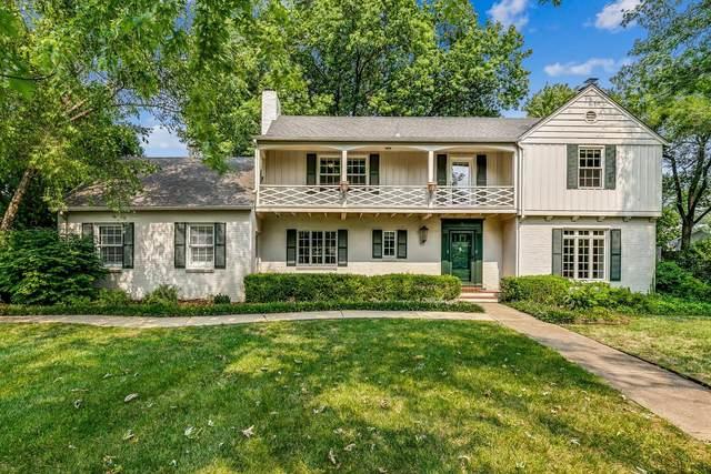 8 S Colonial Ct, Eastborough, KS 67207 (MLS #602024) :: Pinnacle Realty Group