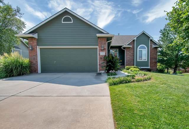11805 E Killarney, Wichita, KS 67206 (MLS #602039) :: COSH Real Estate Services