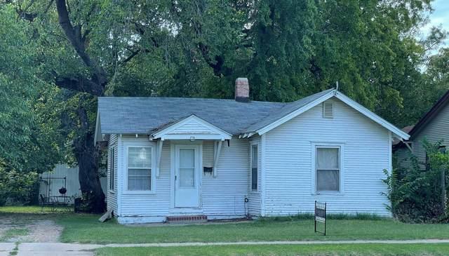 1731 S Hydraulic, Wichita, KS 67211 (MLS #602068) :: Kirk Short's Wichita Home Team