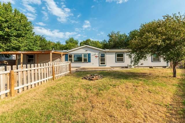 1708 W Lockwood St, Wichita, KS 67217 (MLS #602085) :: COSH Real Estate Services