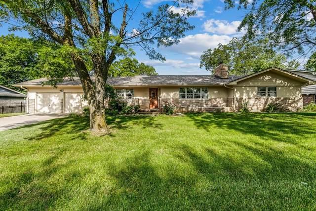 1151 N Charlotte St, Wichita, KS 67208 (MLS #602093) :: Keller Williams Hometown Partners