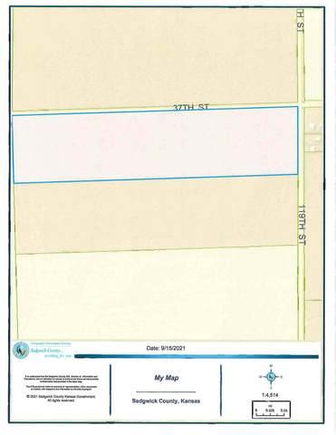 3701 N 119th Street West, Wichita, KS 67205 (MLS #602106) :: The Terrill Team