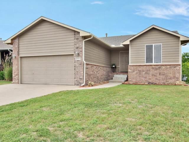 1611 S Lynnrae, Wichita, KS 67207 (MLS #602107) :: Keller Williams Hometown Partners