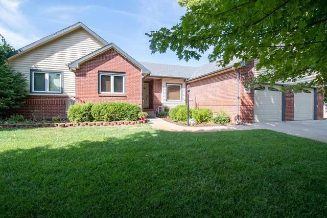 11847 W Carr Ct., Wichita, KS 67209 (MLS #602122) :: COSH Real Estate Services