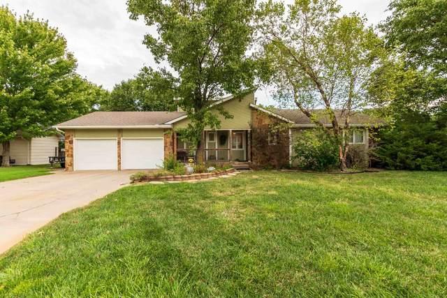 627 Meadowlark Ln, Newton, KS 67114 (MLS #602130) :: Kirk Short's Wichita Home Team