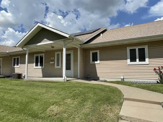 3024 E Orme St, Wichita, KS 67211 (MLS #602133) :: COSH Real Estate Services