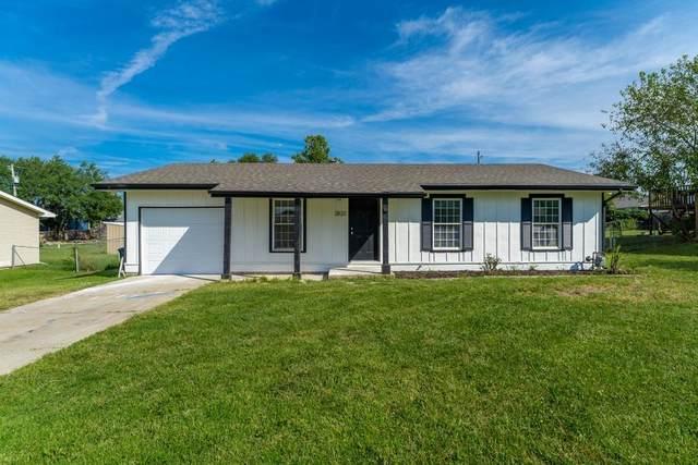 2820 W 4th Ave, El Dorado, KS 67042 (MLS #602147) :: Pinnacle Realty Group