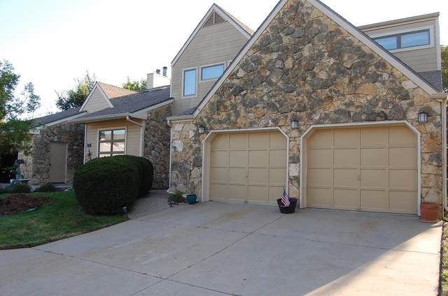 909 N Maize Rd #216, Wichita, KS 67212 (MLS #602180) :: Kirk Short's Wichita Home Team