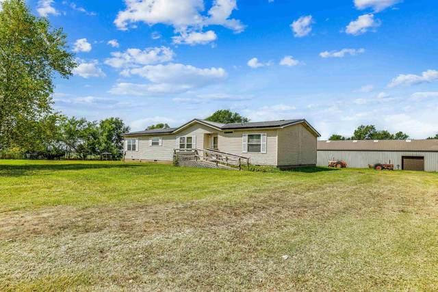1117 S Hillside, South Haven, KS 67140 (MLS #602183) :: COSH Real Estate Services