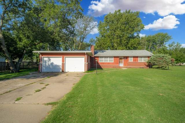 3167 N Charles Ave, Wichita, KS 67204 (MLS #602194) :: Pinnacle Realty Group