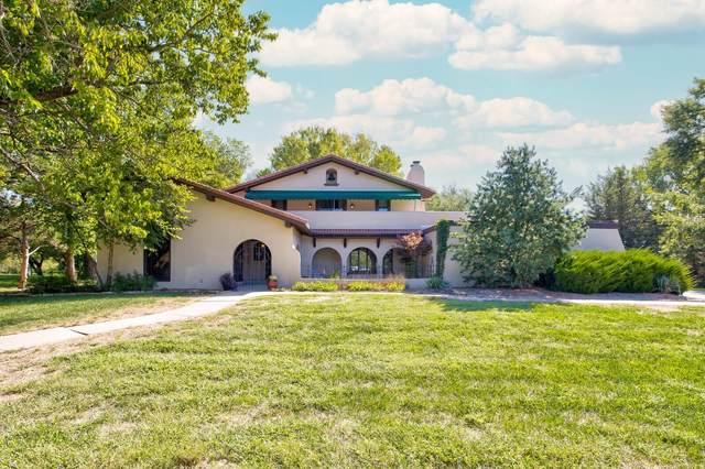 2 N Stagecoach St, Wichita, KS 67230 (MLS #602227) :: COSH Real Estate Services