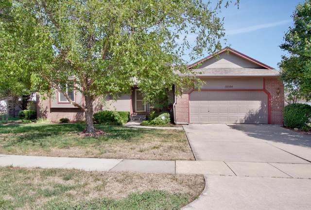 10504 E Ayesbury St, Wichita, KS 67226 (MLS #602245) :: Kirk Short's Wichita Home Team