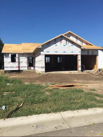 6811 N Tarrytown St, Park City, KS 67219 (MLS #602254) :: COSH Real Estate Services