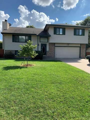 11009 W Shade Ct, Wichita, KS 67212 (MLS #602283) :: The Terrill Team