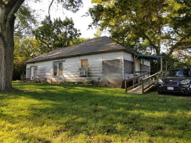 1059 State Highway 99, Eureka, KS 67045 (MLS #602284) :: Kirk Short's Wichita Home Team