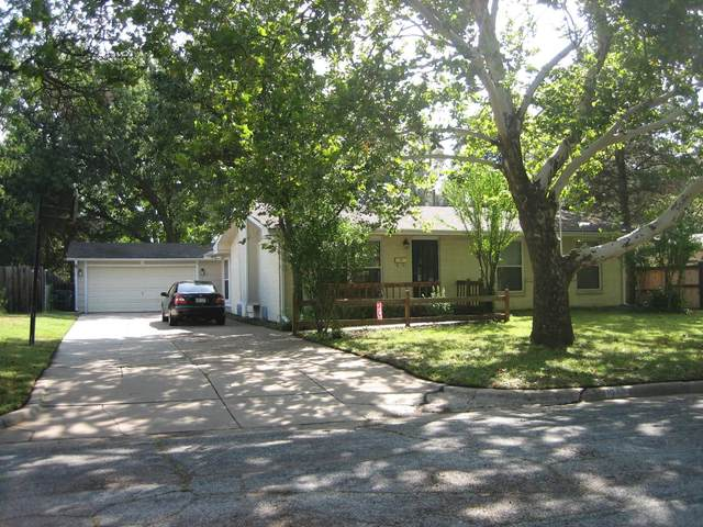 1010 N Emerson Ave, Wichita, KS 67212 (MLS #602287) :: Pinnacle Realty Group