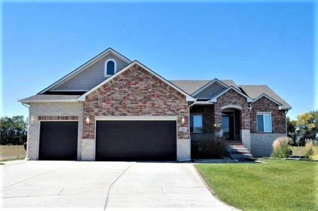 713 S Saint Andrews Cir, Wichita, KS 67230 (MLS #602292) :: Matter Prop