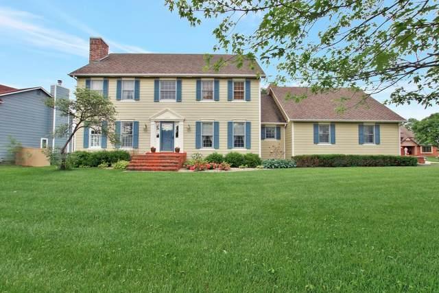 14925 E Black Oak Ct, Wichita, KS 67230 (MLS #602359) :: COSH Real Estate Services