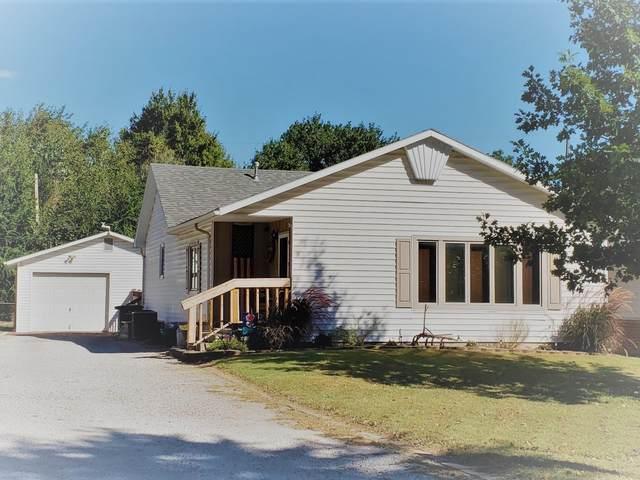 1312 N A St, Arkansas City, KS 67005 (MLS #602370) :: Kirk Short's Wichita Home Team