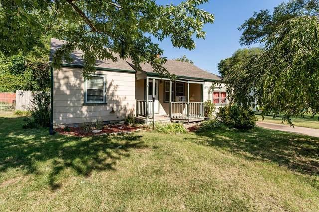 609 S Barlow St, Wichita, KS 67207 (MLS #602377) :: Matter Prop