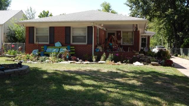 653 - 655 S Beverly Dr, Wichita, KS 67218 (MLS #602384) :: The Boulevard Group