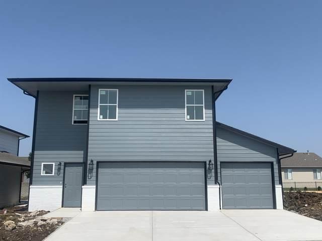9708 E Annabelle St, Wichita, KS 67207 (MLS #602413) :: Matter Prop