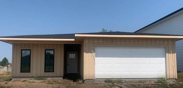 9618 E Annabelle, Wichita, KS 67213 (MLS #602416) :: Matter Prop