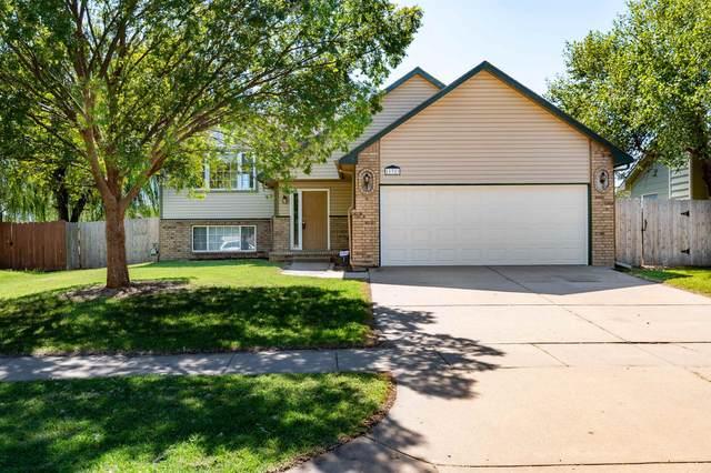 11323 W Dora St, Wichita, KS 67209 (MLS #602422) :: Matter Prop