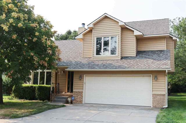 10521 W Foxchase St, Wichita, KS 67212 (MLS #602427) :: Pinnacle Realty Group