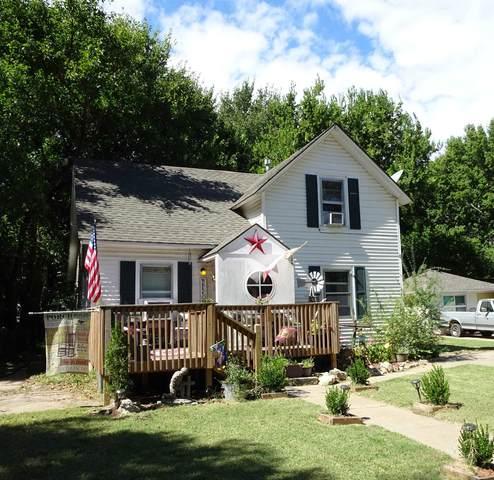 511 N Washington St., El Dorado, KS 67042 (MLS #602460) :: COSH Real Estate Services