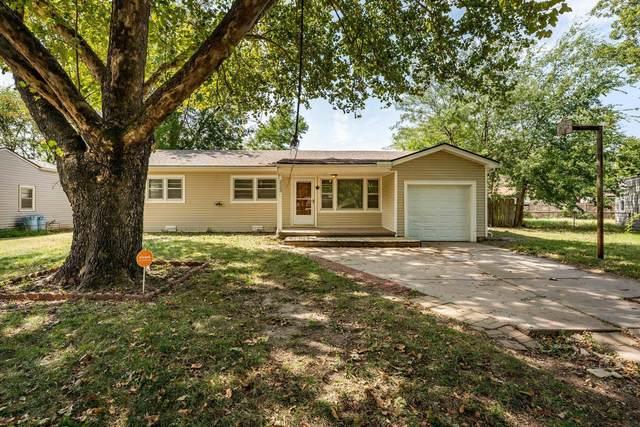 3533 S Downtain St, Wichita, KS 67217 (MLS #602476) :: COSH Real Estate Services