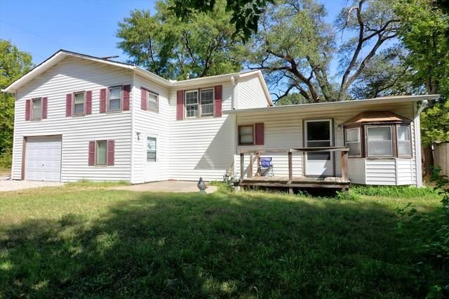 524 S Walnut St, Newton, KS 67114 (MLS #602490) :: Pinnacle Realty Group