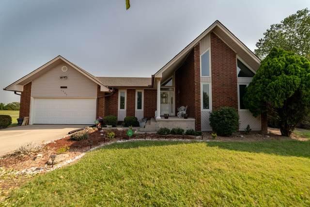 4500 S Land, Derby, KS 67037 (MLS #602512) :: COSH Real Estate Services