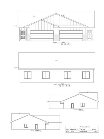 1905-1907 E 69th Ct, Park City, KS 67219 (MLS #602520) :: Keller Williams Hometown Partners