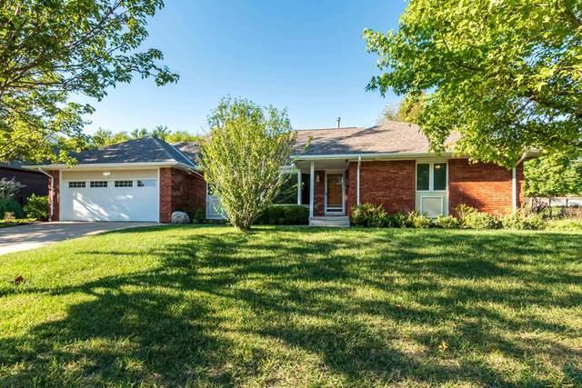 15000 E Castle Dr, Wichita, KS 67230 (MLS #602550) :: COSH Real Estate Services