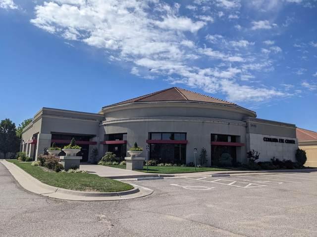 9449 E 21st St N, Wichita, KS 67206 (MLS #602567) :: COSH Real Estate Services