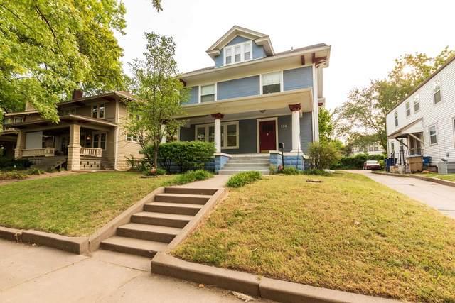 136 N Clifton Ave., Wichita, KS 67208 (MLS #602568) :: Matter Prop