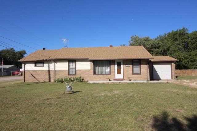 4059 S Wichita, Wichita, KS 67217 (MLS #602582) :: COSH Real Estate Services