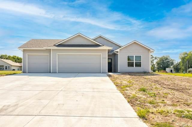 1423 Norwood Ave, El Dorado, KS 67042 (MLS #602631) :: Pinnacle Realty Group