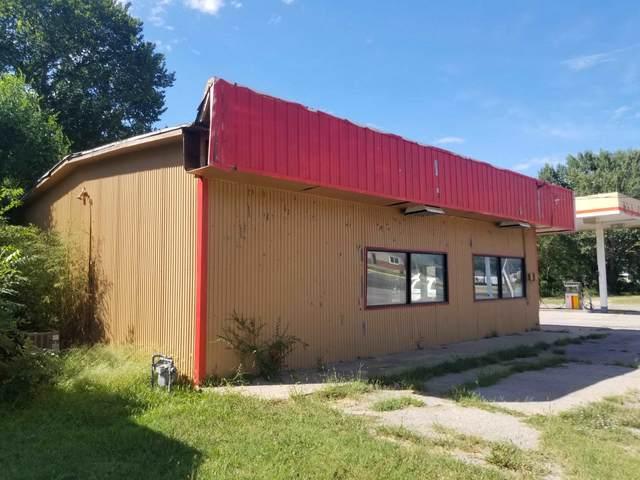 635 Main St, Towanda, KS 67144 (MLS #602693) :: Kirk Short's Wichita Home Team