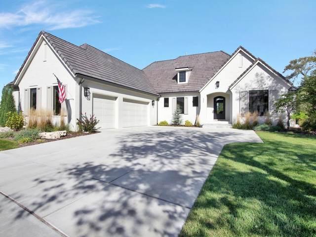 312 E Prairie Point Ct, Andover, KS 67002 (MLS #602695) :: Pinnacle Realty Group