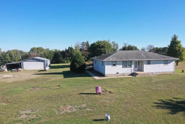 15766 SW Tawakoni Rd, Rose Hill, KS 67133 (MLS #602702) :: Kirk Short's Wichita Home Team
