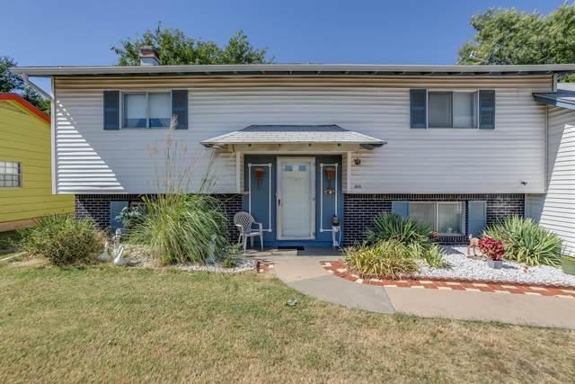 2213 Farmstead St, Wichita, KS 67220 (MLS #602703) :: Pinnacle Realty Group